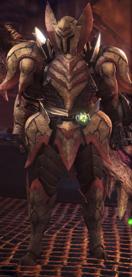 hard armor sphere mhw