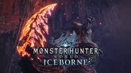 Monster Hunter World Iceborne - Glavenus Trailer