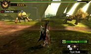 MH4U-Furious Rajang Screenshot 008