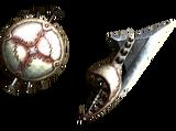 Dread Razor (MHGU)