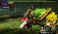 MHGen-Thunderlord Zinogre Screenshot 013