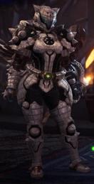 MHWI-BaanB+ArmorSetF