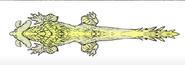 MHW - Kulve Taroth Concept Art 004