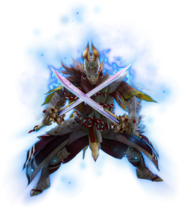 MHXX-Dual Blades Equipment Render 001