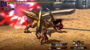 MHXX-Hyper Tigrex Screenshot 001