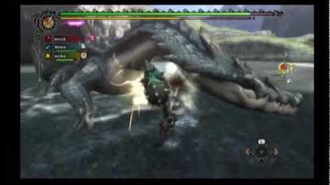 Ultimate Monster Hunter Tri Online Quest Showcase