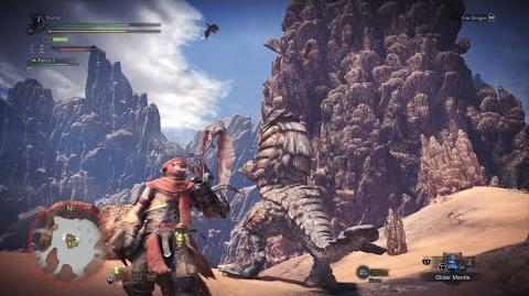 14 Minutes of Monster Hunter World Gameplay - Gamescom 2017