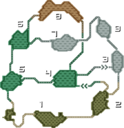 MH2-Swamp Map