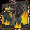 MHWI-Fatalis Icon