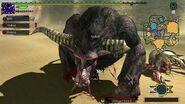 Monster Hunter Generations Ultimate Rajang Boss Fight 56