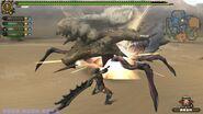 MHFGG Daimyo vs hunters 2