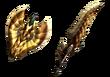 MHGU-Charge Blade Render 027