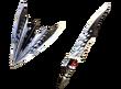 MHGU-Charge Blade Render 046