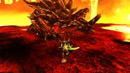 MHP3-Akantor Screenshot 009