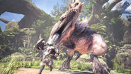 MHW-Anjanath Screenshot 020