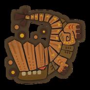 MHW-Barroth Icon