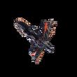 MHW-Light Bowgun Render 036