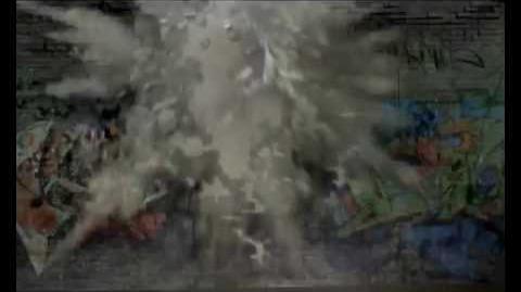Monster Hunter Commercial 15 sec