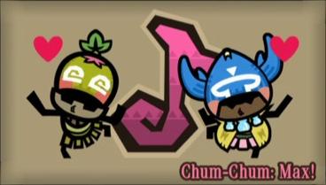 Chum-Chum