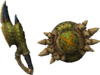 MH3-Sword and Shield Render 014