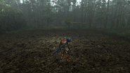 MHFU-Old Jungle Screenshot 006