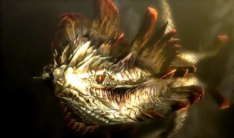 Shah Dalamadur Monster Hunter Wiki Fandom Powered By Wikia
