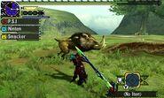 MHGen-Bullfango Screenshot 003