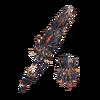 MHW-Gunlance Render 031