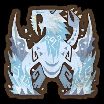 Frostfang Barioth Monster Hunter Wiki Fandom