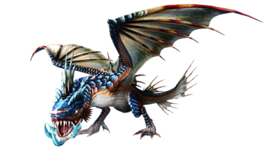 Zenith plesioth monster hunter wiki fandom powered by for Piscine wyvern