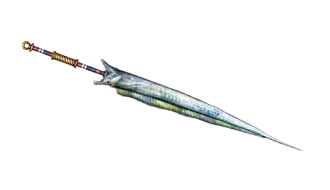 MH4-Long Sword Render 034