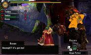 MH4U-Savage Deviljho Screenshot 005