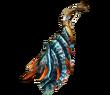 MHGU-Hunting Horn Render 013