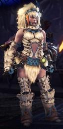 MHWI-BariothA+ArmorSetF