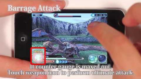 Monster Hunter Dynamic Hunting Trailer