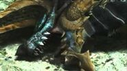 "3DS Monster Hunter 4 Ultimate -Zinogre ""Ecology""-"