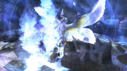 FrontierGen-True Frenzy Shagaru Magala Screenshot 005