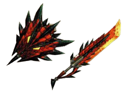 MH4-Charge Blade Render 006