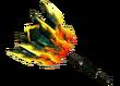 MHGU-Hammer Render 017