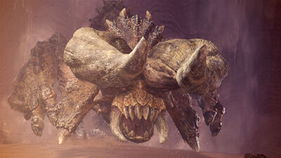 MHW-Diablos Screenshot 001