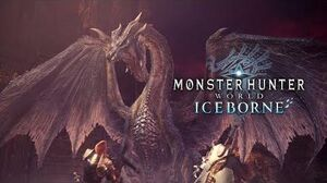 Monster Hunter World Iceborne - Fatalis Trailer