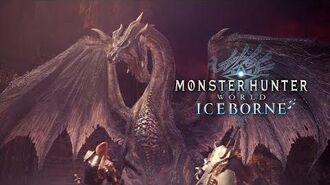 Monster Hunter World Iceborne - Fatalis Trailer