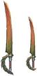 FrontierGen-Dual Blades 020 Low Quality Render 001