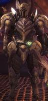 Jyura β Armor (MHW)