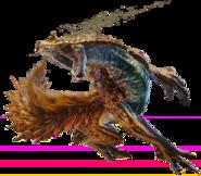 MHWI-Viper Tobi-Kadachi Render 001