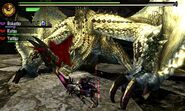 MH4U-Shagaru Magala Screenshot 001