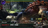 MHGen-Tetsucabra Screenshot 012
