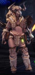 MHWI-BoneA+ArmorSetF