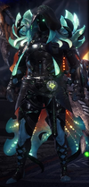 MHWI-TentacleA+ArmorSet