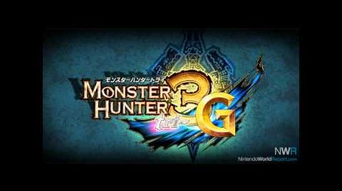 VGM Hall Of Fame Monster Hunter 3G - Bracchidios Theme (3DS)